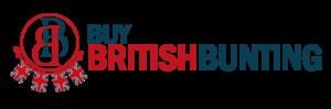 Buy British Bunting